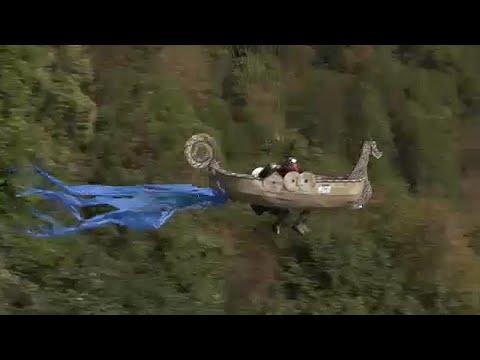 Κύπελλο Ικάρου: Καρναβάλι εν πτήσει