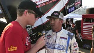 Knoxville Nationals Friday: Paul McMahan!