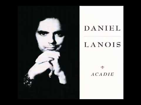The Maker - Daniel Lanois