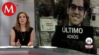 Norberto Ronquillo murió por asfixia, revela necropsia