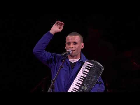 Mohamed Lamouri – L'inconnu du métro