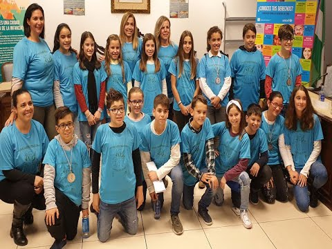 II Pleno Local de Infancia y Adolescencia, celebrado en Isla Cristina