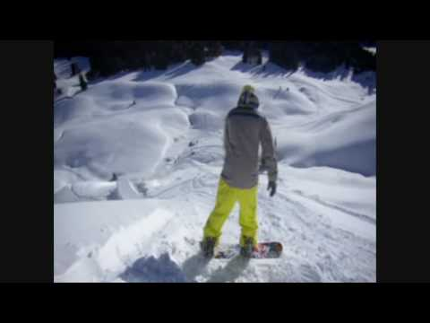 Top 10 Snowboarding Tricks [HD]