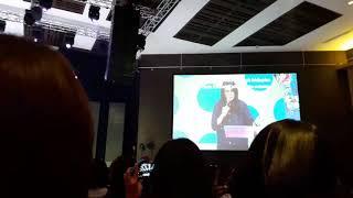 Sari Simorangkir - Kusrahkan Segalanya - || Treasures Women Conference 2017 - Sovereign #TWC2017