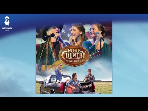 "Pure Country 3 Soundtrack: ""Slide"" - Kaitlyn Bausch And Cozi Zuehlsdorff (official)"