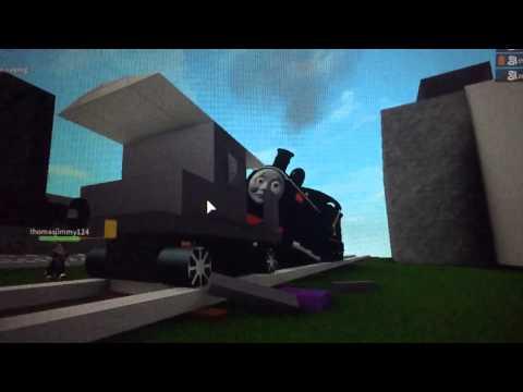 Thomas & Friends Crash ROBLOX Remakes Ep 3