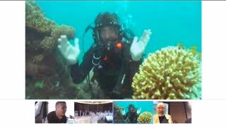 Memorable Google+ Hangouts On Air