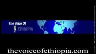 The Voice Of Ethiopia 03/08/2014