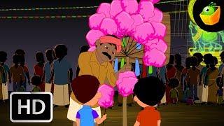 Thiruvizha - Children Tamil Cartoon Songs Chellame Chellam Volume 5