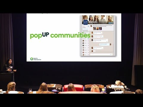 Introducing Harris PopUP Communities