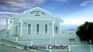 Ensaio Regional CCB - Hino 430 (Hinário N.º4): Ó Senhor, Tu Me Conheces