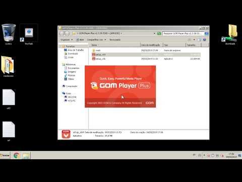 GOM Player Plus 2.3.38.5300 + Crack (2019) Baixar e Instalar