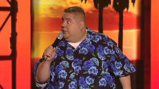 """Gatorland"" – Gabriel Iglesias – (from Hot & Fluffy comedy special)"