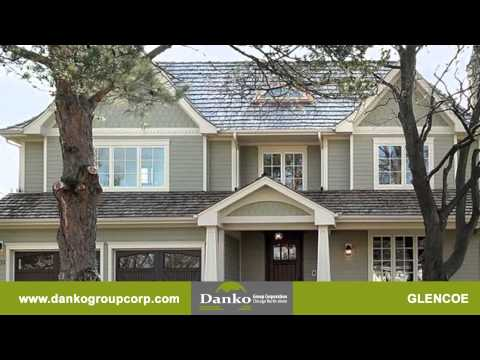 house builders - Glencoe IL Home Builders http://www.dankogroupcorp.com Custom Luxury New Home Builder Contructor Construction Company.