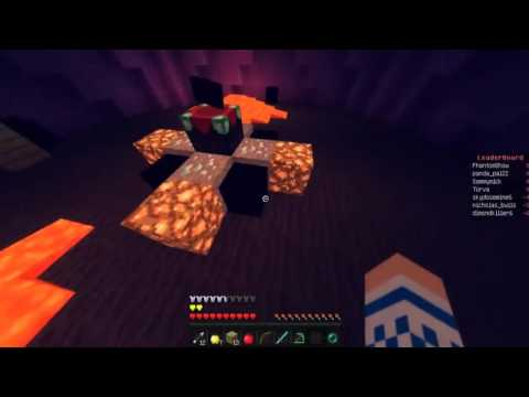 FhantomShow   SkyWars