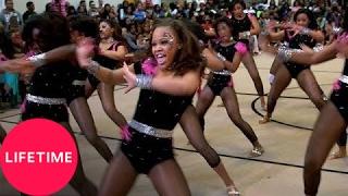 Bring It!: Burlesque Routine (S1, E8) - YouTube