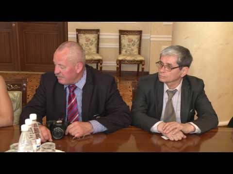 Igor Dodon s-a întîlnit cu oameni de afaceri din regiunea Celeabinsk