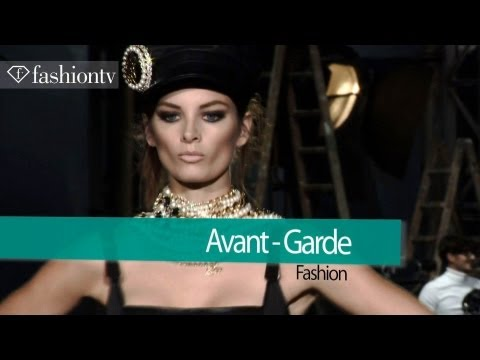Avant Garde - Best of Avant-Garde Fashion Part Three www.fashiontv.com/videos WORLD - FashionTV brings you the avant-garde looks of 2014. This season's look can best be de...