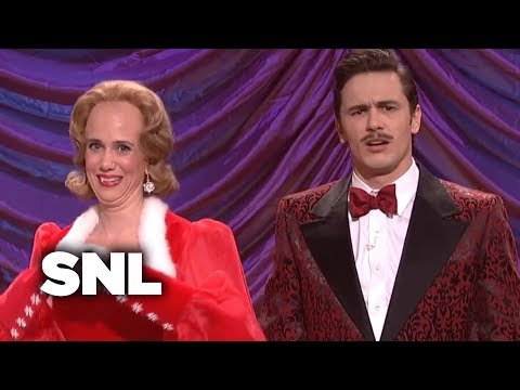 The Lawrence Welk Show: Rico Garlanda Cold Open - SNL