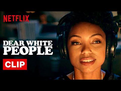 Dear White People | Clip | Netflix