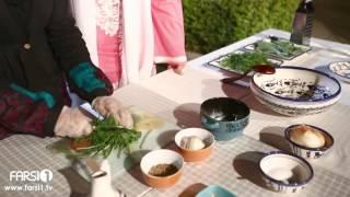 Ariana's Persian Kitchen – Coming Soon