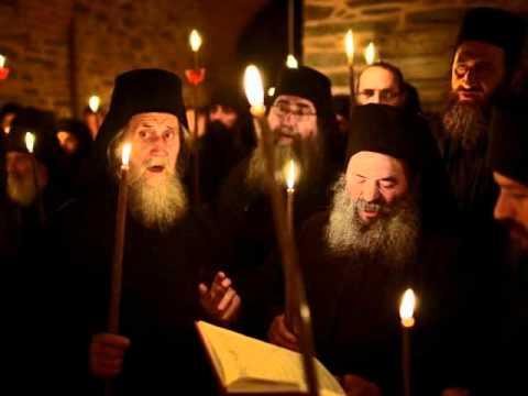 هلموا خذوا نوراً - لقيامتك أيها المسيح