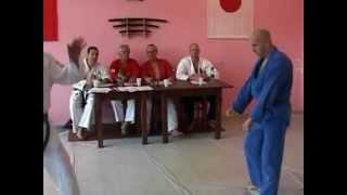 Jiu Jitsu klub Samuraj Prokuplje