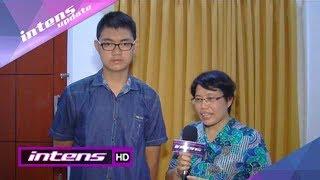 Renard, Anak 14 Tahun yang Mempunyai Tinggi 195 Sentimeter - I...