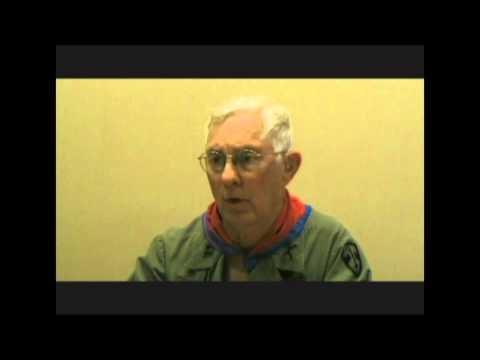 USNM Interview of David P. Marion Advisor Training