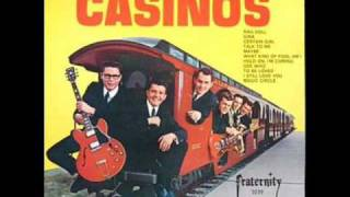 The Casinos - Then You Can Tell Me Goodbye Stereo Version (audio Only)