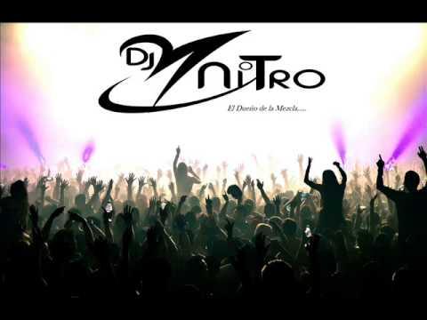 Mix de Roots – Dj Nitro Costa Rica