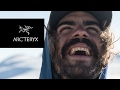 I AM THIS MOMENT, THIS PLACE - Arc'teryx Spring/Summer 2017