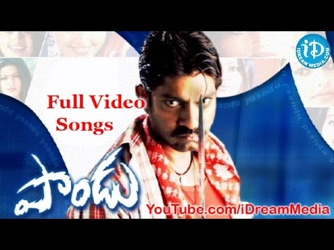 Video Paandu Movie Songs | Paandu Telugu Movie Songs | Jagapathi Babu | Sneha | Madhu Sharma download in MP3, 3GP, MP4, WEBM, AVI, FLV January 2017