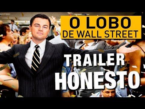 Trailer Honesto - O Lobo de Wall Street - Legendado