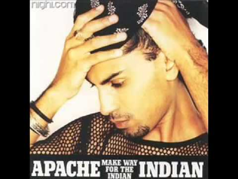 Boom Shack-a-lack. Apache Indian