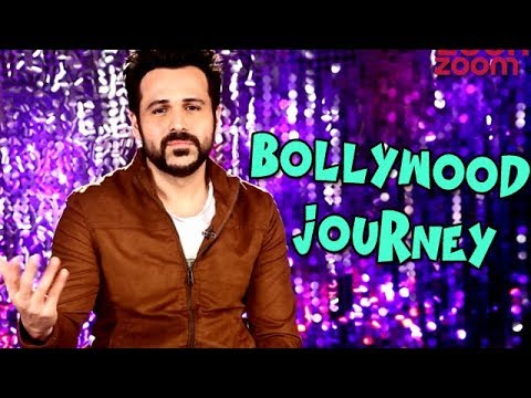 Emraan Hashmi On His Bollywood Journey, Life Turni