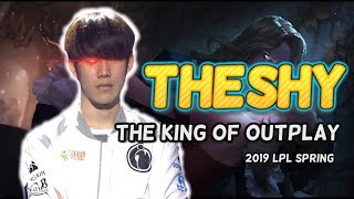 Video TheShy Is The King Of Outplay (2019) #MSIRAIDBOSS MP3, 3GP, MP4, WEBM, AVI, FLV Agustus 2019