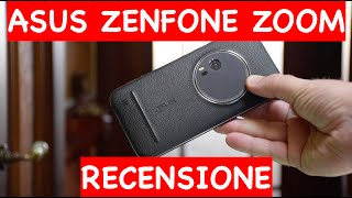 Video: Asus Zenfone Zoom, video Recensione ...