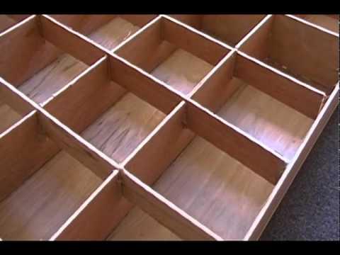 DIY Plywood Paddleboard