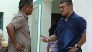 I am fan of Thala Ajith says Gautham Menon