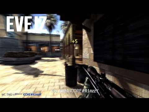 [Cod4] evejz- 1v2