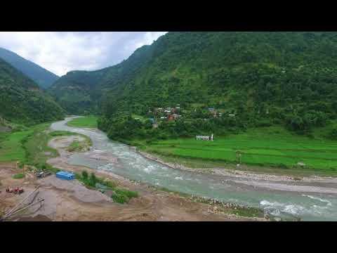 (Beautiful Nepal सुन्दर नेपाल Daram Khola Baglung - Duration: 71 seconds.)