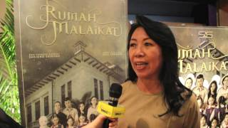 Nonton Movie Freak Interviewed Dayu Wijanto For Rumah Malaikat Film Subtitle Indonesia Streaming Movie Download