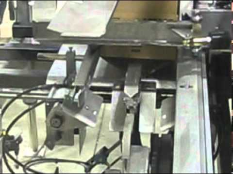 2-EZ HM Powered Magazine Hot Melt Case Erector