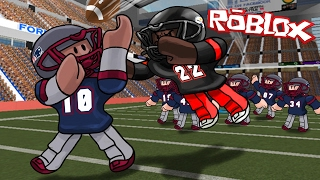 Video Roblox | SUPER BOWL: Patriots vs Falcons! (Roblox NFL Adventures) MP3, 3GP, MP4, WEBM, AVI, FLV Oktober 2017