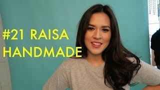 JUSS #21 RAISA HANDMADE