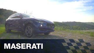 LifeTest Maserati