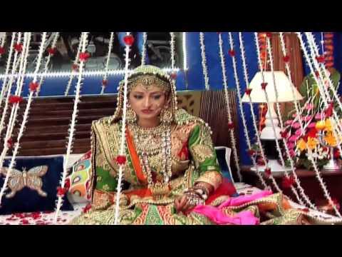 Sanchi and Aryan's FIRST NIGHT in Ek Rishta Sajhed
