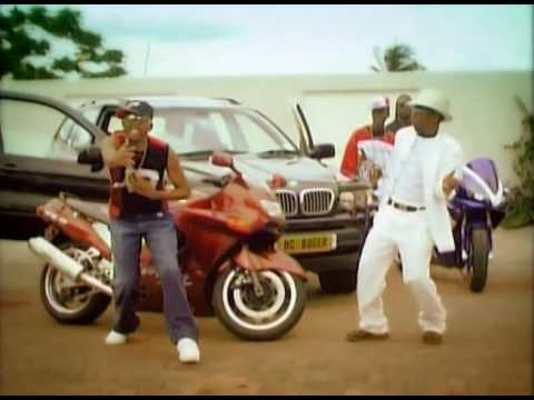 Mc Roger feat. Bob Lee - Mexe esse Mambo (Video Oficial)