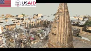 Digital Preservation of Pakistan Heritage